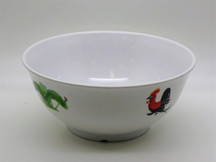 Round Soup Bowl, Set of 6