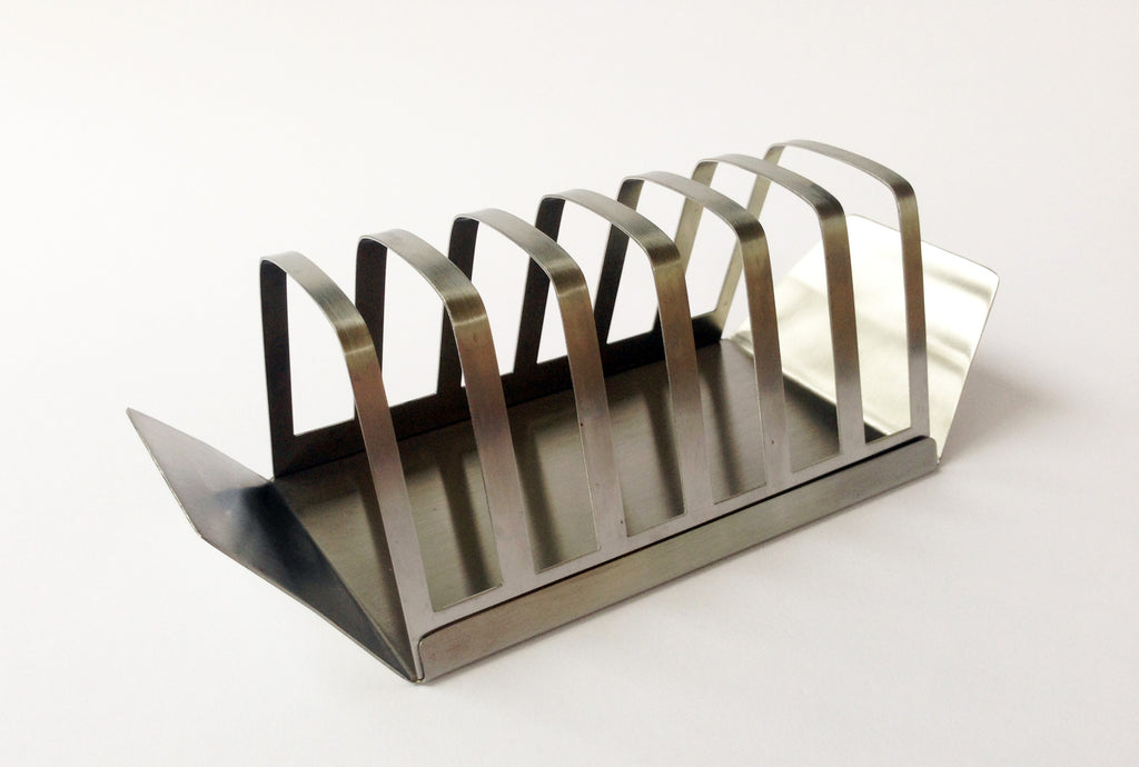 Stainless Steel Toast Rack