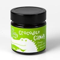 Crocodile Candy Marmalade 200g - Three Chins Brewing