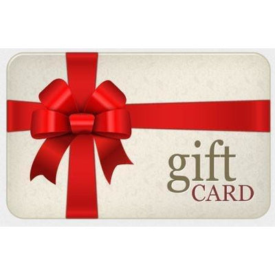 e-gift card - Three Chins Brewing