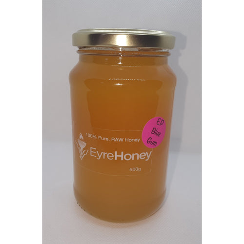 EP Blue Gum Honey (Eyre Honey) - Three Chins Brewing