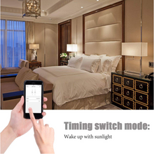 Load image into Gallery viewer, LED Smart Bulb WiFi Light Bulb B22