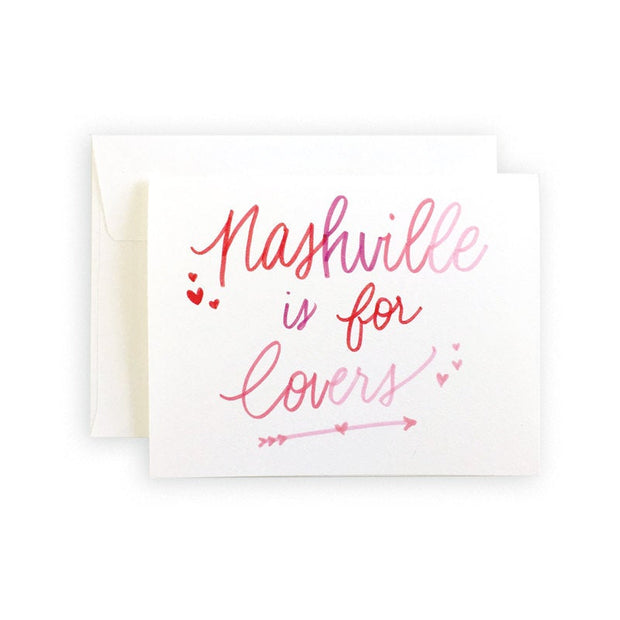 Nashville is for Lovers