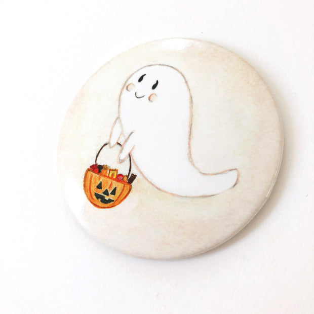 Cute Boo Ghost