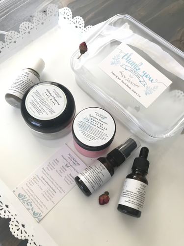 At-Home Facial Set