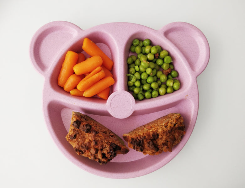 One month of Toddler and Kids lunches