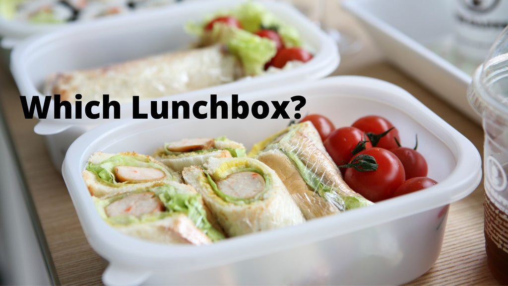 Which lunchbox?