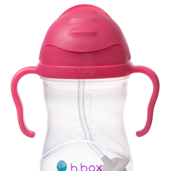 b.box Sippy Cup - Rasberry *NEW*