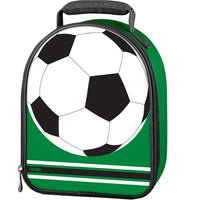 Thermos Football Upright Lunch Kit