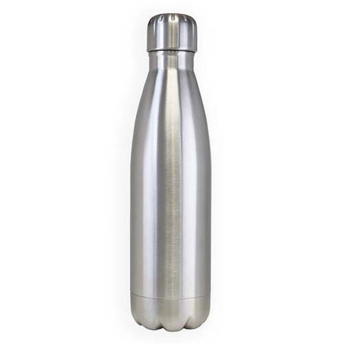 Sterling - Stainless Steel Hydration Bottle 500ml