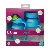 b.box Transition Value Pack - Blueberry *NEW*