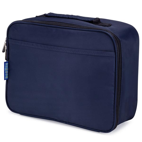 Yumbox Lunch Bag - Midnight Blue