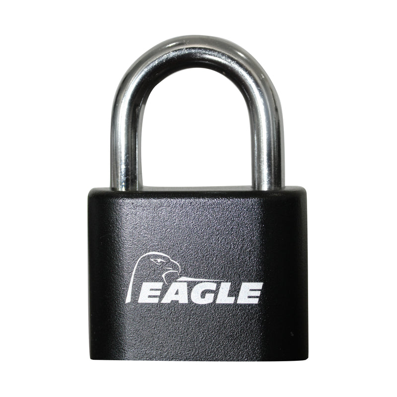 Eagle Combination Padlock Stainless Steel Lock