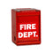 Eagle Fire Department Box EFB-2070