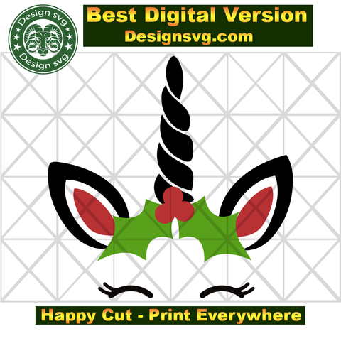 View Santa's Workshop Logo Style Cut File ~ Svg/Dxf/Eps/Png Crafter Files