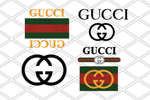 Famous Brands Svg Tagged Chanel Gucci Svg Designsvg