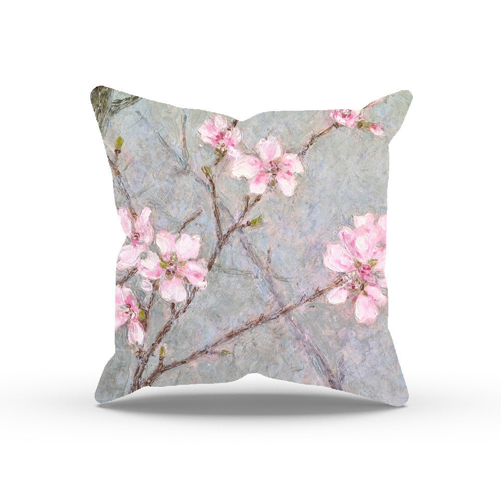 Almond blossom by Bambica Fine Art  - Bambica Fine Art, Visualtroop