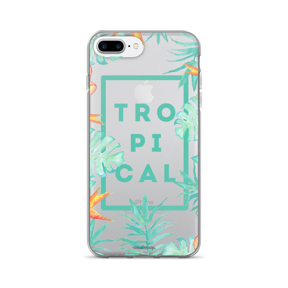 Tropical by SophieRousseau