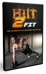 HIIT To Fit Ebook (1$ for members*****)