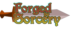 Forged by Sorcery
