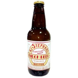 AJ Stephans Birch Beer