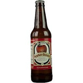 Apple Beer From Utah