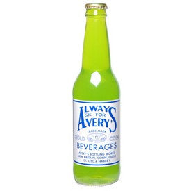 Avery Lemon Lime