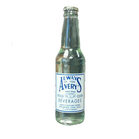 Avery Melon Soda