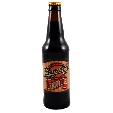 Berghoff Diet Root Beer