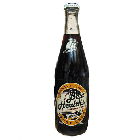 Best Health Root Beer