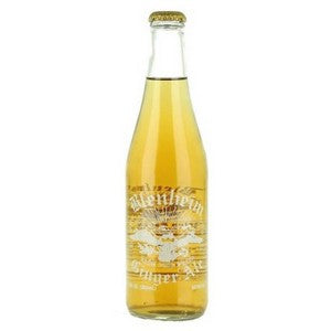Blenheim Not So Hot Ginger Ale