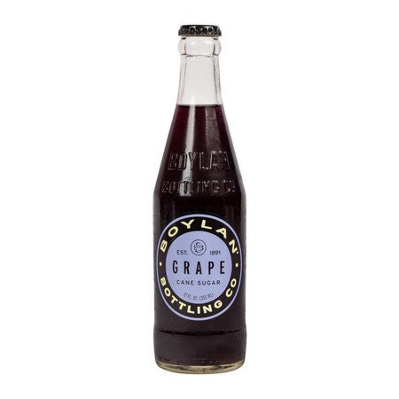 Boylan Grape