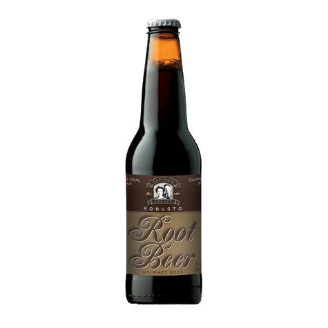 Caruso Legacy Root Beer