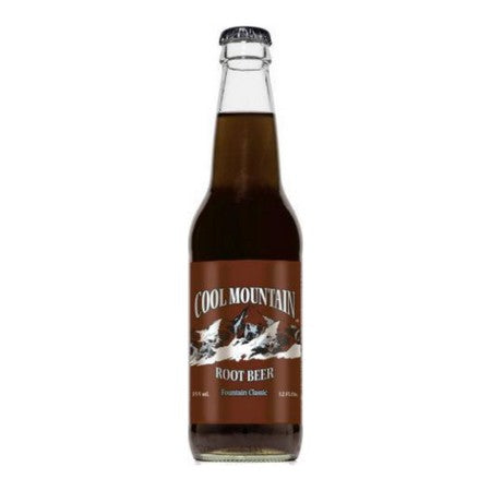 Cool Mountain Root Beer