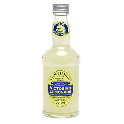 Fentimans Vict. Lemonade