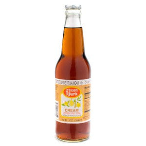 Foxon Park Cream Soda
