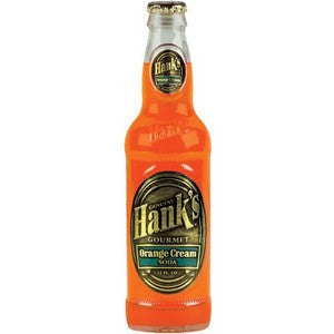 Hanks Orange Cream