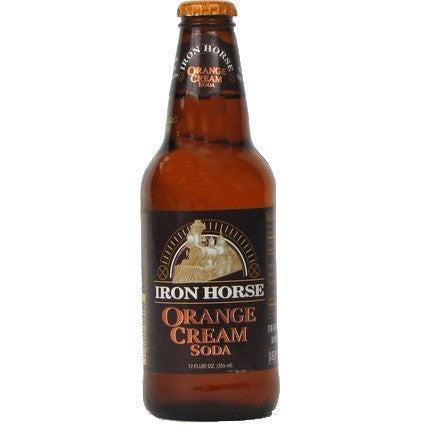 Iron Horse Orange Cream