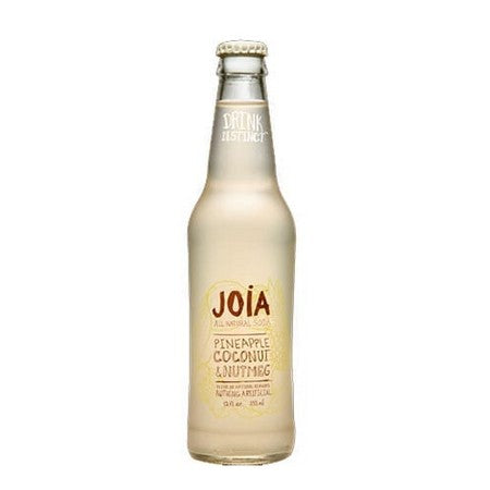 Joia Pineapple Coconut & Nutmeg