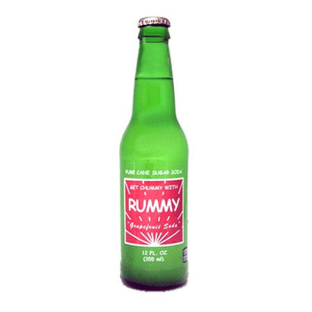 Rummy Golden Grapefruit