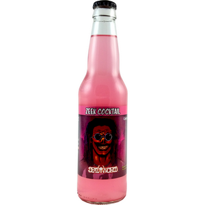Deadworld Zombie Zeek Cocktail Soda
