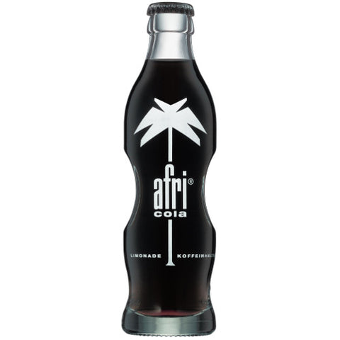 Afri Glass Bottled Cola