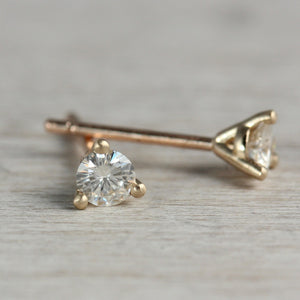 New Minimal Stud Earring Styles Available