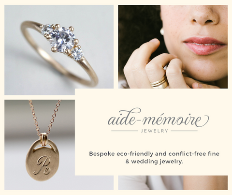 Aide-mémoire Jewelry Affiliate Program