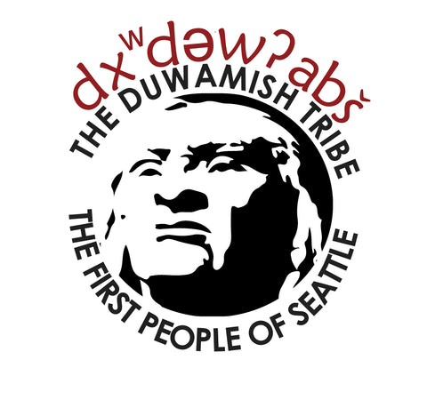 The Duwamish Tribe The First People of Seattle
