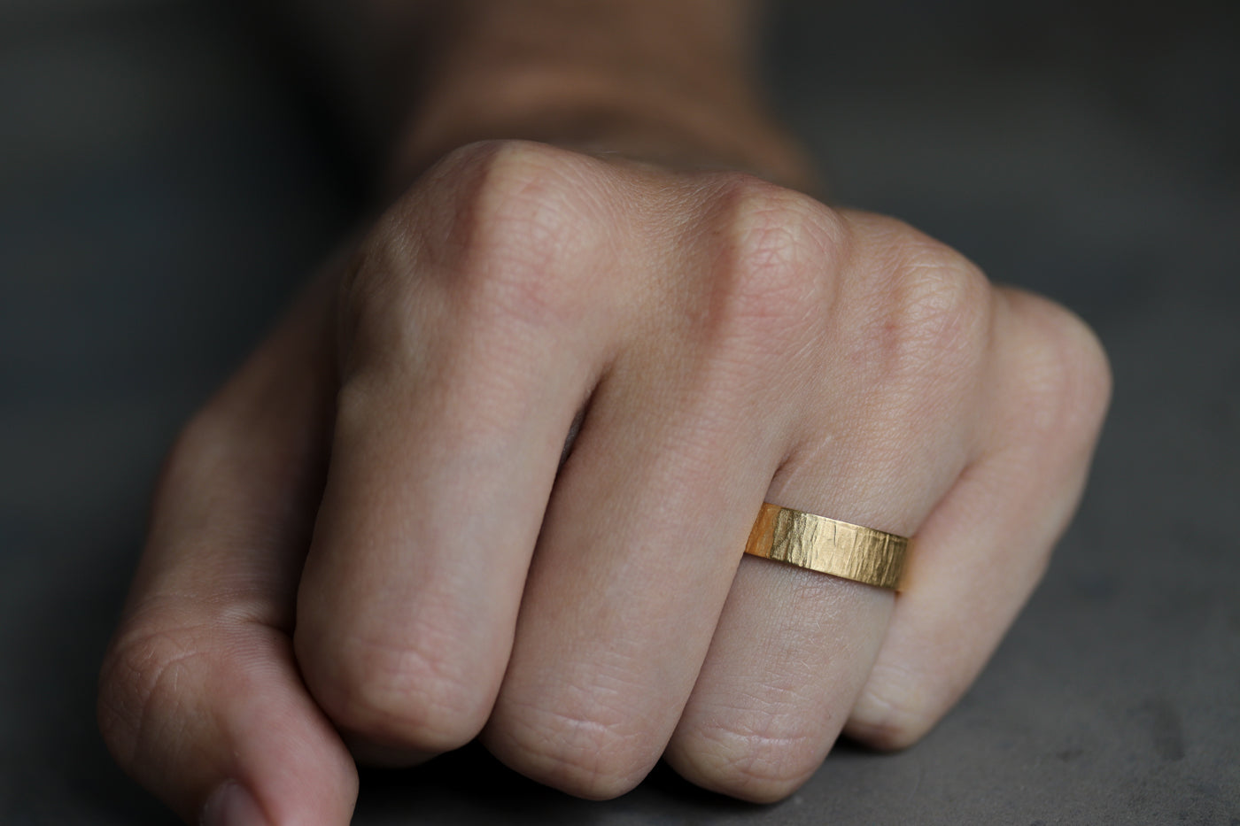 This is a graphic of Handmade in Seattle – Eco-friendly Engagement Rings & Wedding