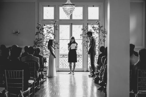 Catherine & Christian Wedding - Photos By One Summer Day