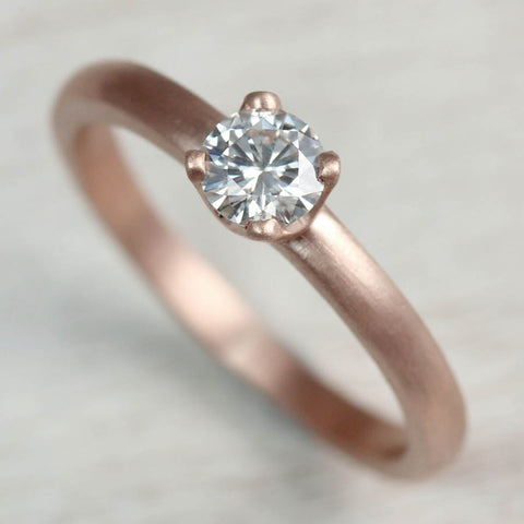 4mm Crown Solitaire >7.25