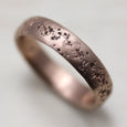 Concrete Wedding Band