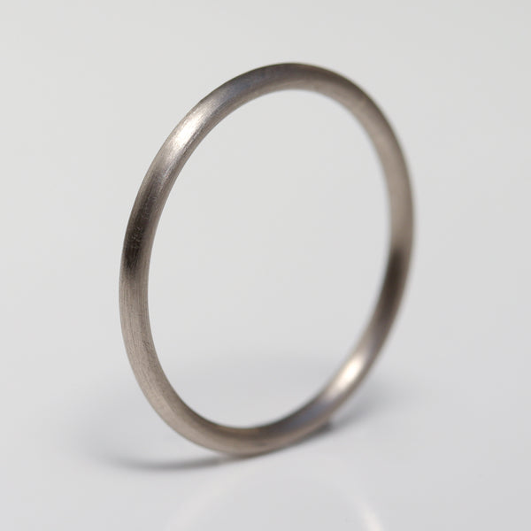 Size 4 - 1.3mm Round Ring